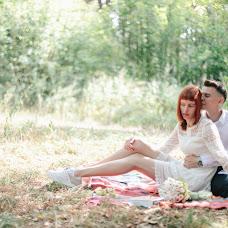 Hochzeitsfotograf Alina Danilova (Alina). Foto vom 18.09.2018