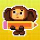 ピクセルストーリー:ぬりえの本 - Androidアプリ