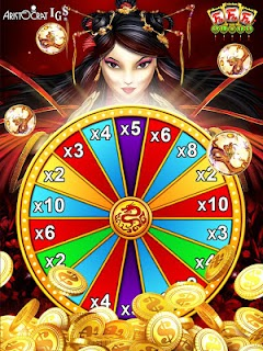 FaFaFa - Real Casino Slots screenshot 14