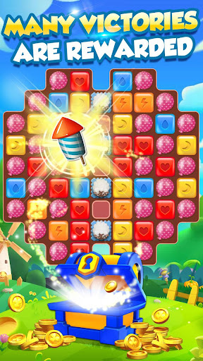 Télécharger Gratuit explosion de cube monstre mod apk screenshots 4