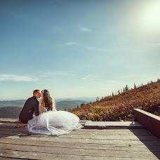 Wedding photographer Tatyana Sarycheva (SarychevaTatiana). Photo of 19.10.2015