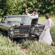 Wedding photographer Elena Egorova (4arlye). Photo of 24.08.2018