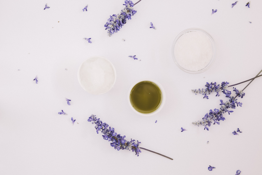 Detox Your Bathroom Cupboard With These 3 Natural Skincare Recipes