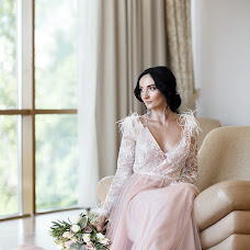 Wedding photographer Ekaterina Kuznecova (KuznetsovaKate). Photo of 17.10.2017