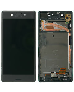 Xperia X Display Original Black