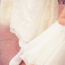 Wedding photographer Anna Mukha (AnnaMukha). Photo of 31.07.2013