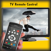 Mobile TV Remote Control