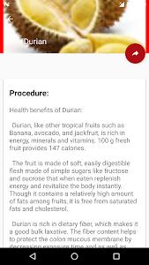 Fruits For Health screenshot 3