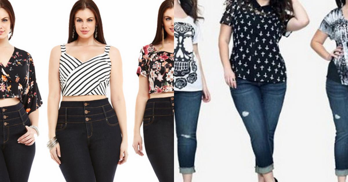 Những loại quần áo cho người béo được ưa chuộng
