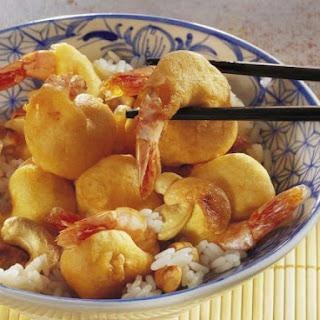 Shrimp Batter Recipes.