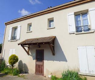 appartement à Auvers-sur-Oise (95)