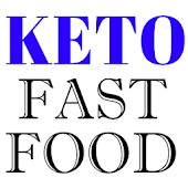 Keto Diet App : Fast Food Meal Plan & Keto Recipes