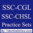 SSC-CGL Practice Questions APK