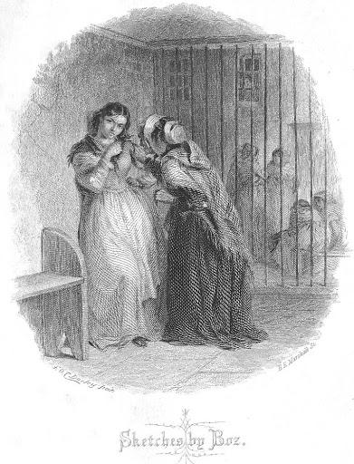 Jane Austen and Confinement