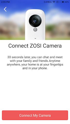 ZOSI HOME by ZOSI Technology Co , Ltd (Google Play, United