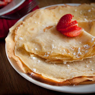 Classic Crepes.
