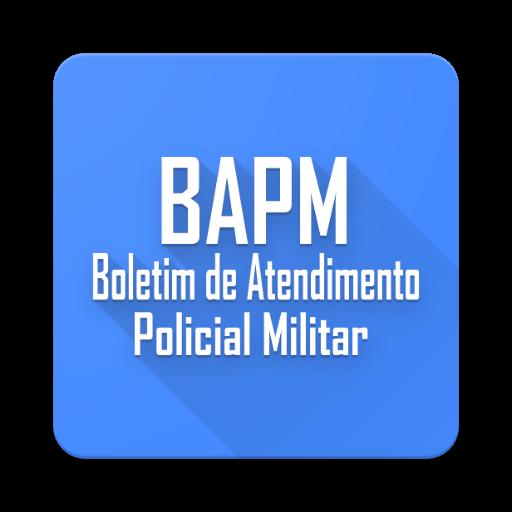 Baixar BAPM  - Boletim de Atendimento Policial Militar para Android