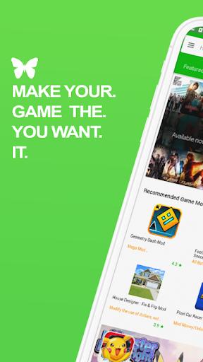 HappyMod - Happy Apps 2021 Astuces screenshot 1