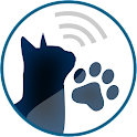 Human to cat sounds Translator icon