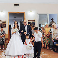 Wedding photographer Olga Advakhova (Advahova). Photo of 17.02.2018