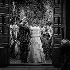 Fotografo di matrimoni Patrizio Cocco (PatrizioCocco). Foto del 18.11.2018