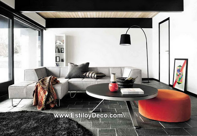 estilo y deco google. Black Bedroom Furniture Sets. Home Design Ideas