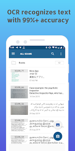 OCR Text Scanner  pro : Convert an image to text 1.6.6 (Patched)