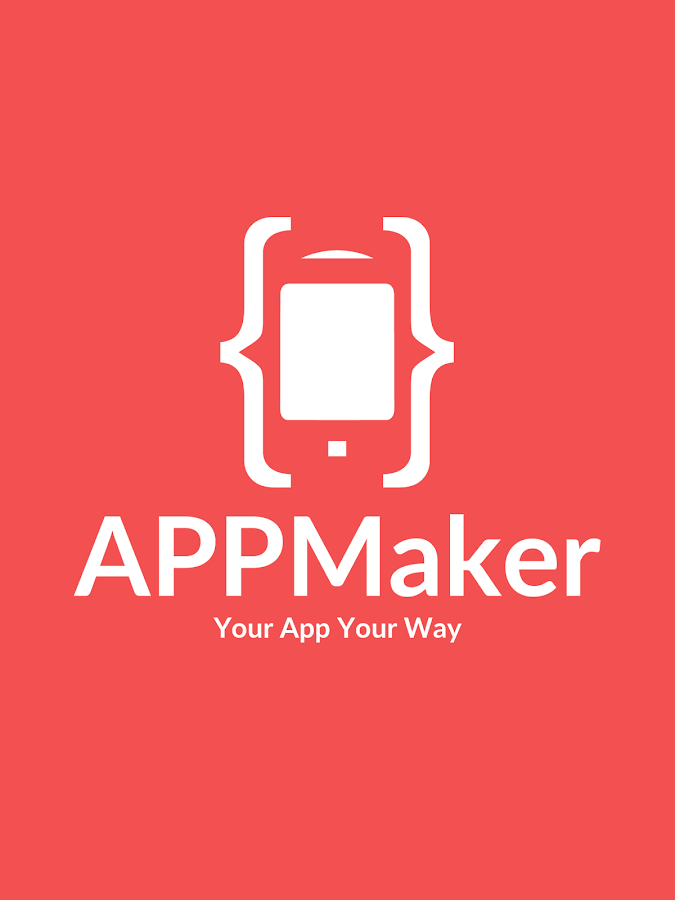 App Maker CLA inc. – Capture d'écran