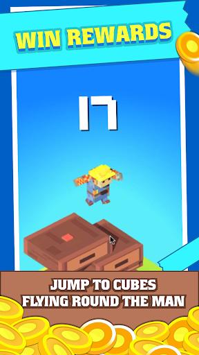 Jump Reward - Win Prizes 1.0.5 screenshots 2