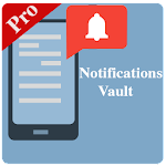 Notification History Saver - PRO Icon