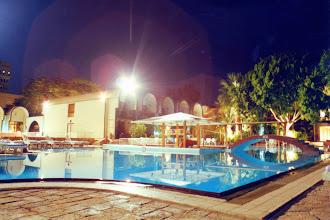 Photo: #016-La villa du Club Med Bella Donna à Louxor