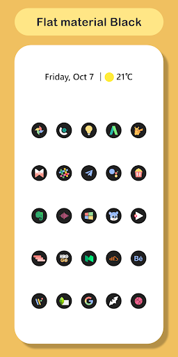 Precise : Icon Pack 이미지[2]