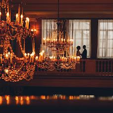 Свадебный фотограф Наталья Панчетовская (natalieesi). Фотография от 20.03.2017
