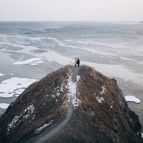 Wedding photographer Aleksandr Vinogradov (Vinogradov). Photo of 03.02.2018