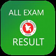 All Exam Result BD-2018