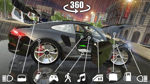 Code Triche GT Car Simulator APK MOD (Astuce) screenshots 2