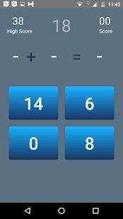 Rocket Number screenshot
