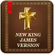 Bible New King James Version 1 0 1 latest apk download for