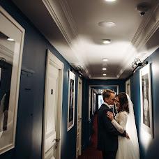 Свадебный фотограф Андрей Рахвальский (rakhvalskii). Фотография от 10.10.2017