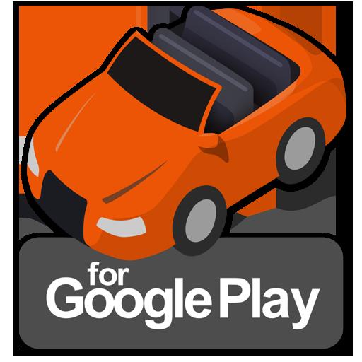 auカーナビ -渋滞考慮の本格カーナビ- 交通運輸 LOGO-玩APPs