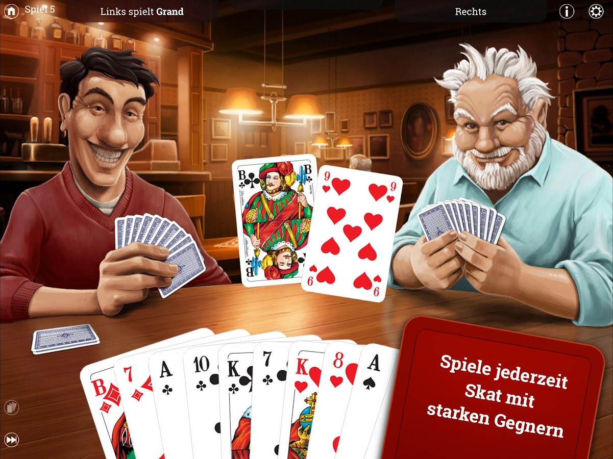 Skat Spiel Download