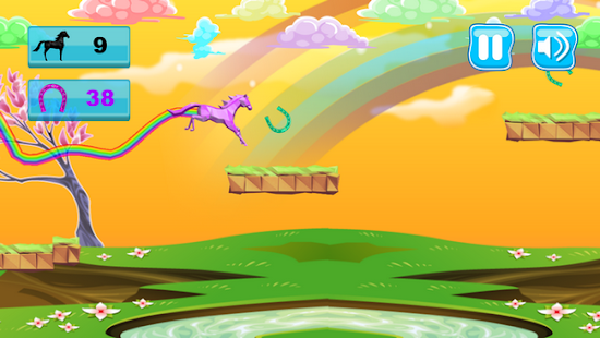Fly Horse - náhled