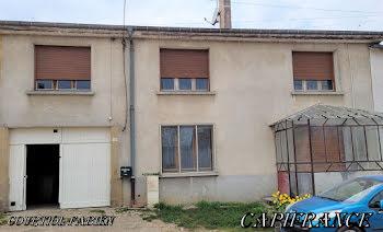 maison à Gironcourt-sur-Vraine (88)