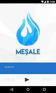 Meşale FM - náhled