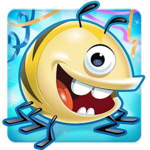 Download Best Fiends v3.8.2 APK + DINHEIRO INFINITO (Mod) Full - Jogos Android