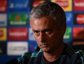 Gonzalo Higuain, Antonio Griezmann, Paco Alcacer en Javier Hernandez staan op het verlanglijstje van José Mourinho