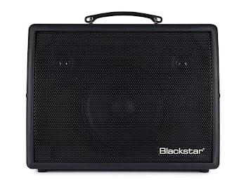 Blackstar Sonnet 120 - Blonde
