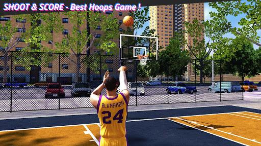 All-Star Basketballu2122 2K20 screenshots 1