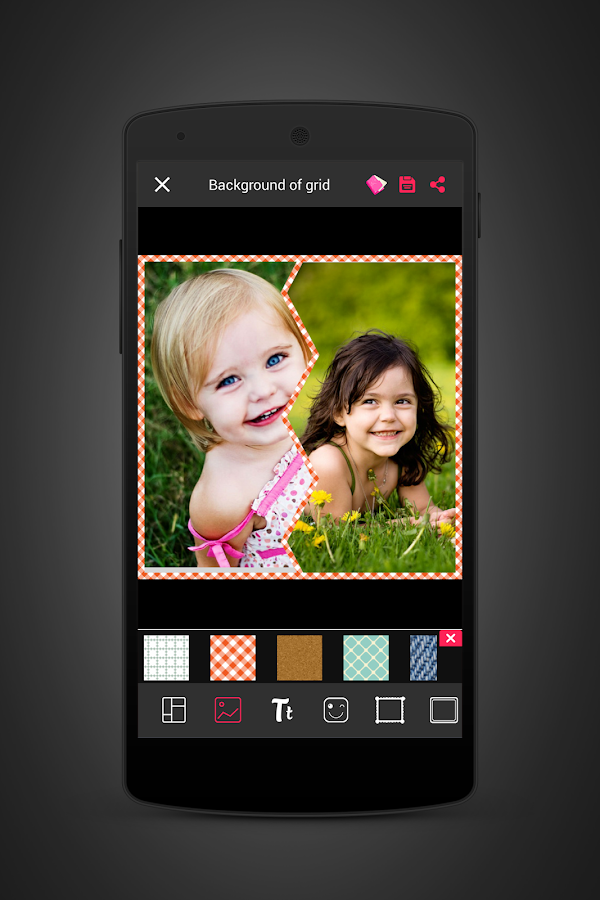 Photo Collage Maker Photo Grid- screenshot