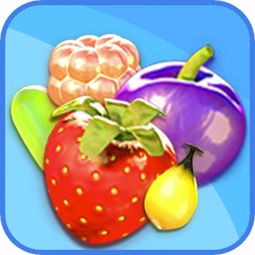 Color Berry Saga 休閒 App LOGO-APP試玩